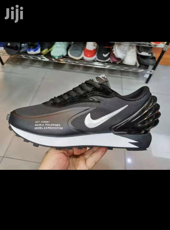 Archive: Nike Sneakers