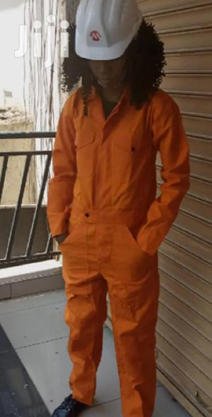 Orange Overall   Safetywear & Equipment for sale in Nairobi, Nairobi Central