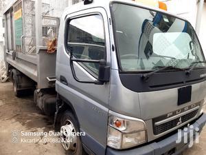 Mitsubishi Canter 2013 Silver   Trucks & Trailers for sale in Nyali, Ziwa la Ngombe
