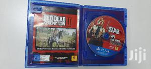 Slightly Used Red Dead Redemption 2   Video Games for sale in Nairobi, Nairobi Central