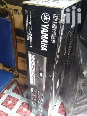 Keyboard Yamaha Psr-s463 | Musical Instruments & Gear for sale in Nairobi, Nairobi Central