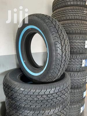 195 R15 Silverstone Tyre 8PR   Vehicle Parts & Accessories for sale in Nairobi, Nairobi Central