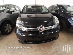 Toyota ISIS 2013 Black   Cars for sale in Mombasa, Mvita