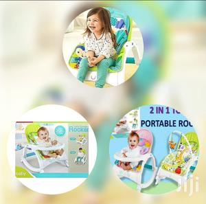 2in1 Baby Rocker | Children's Gear & Safety for sale in Umoja, Umoja I