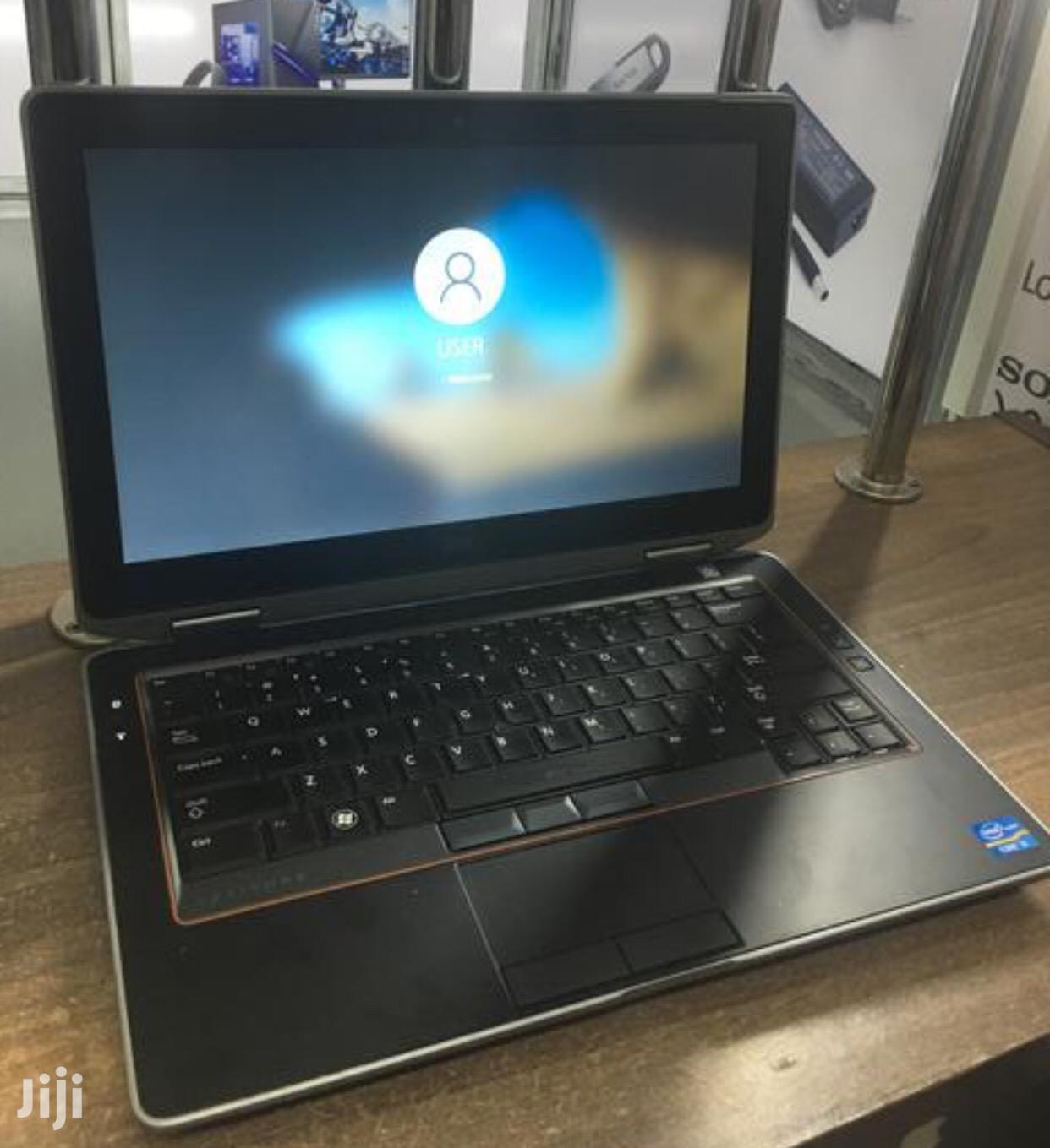 Laptop Dell Latitude E6330 4GB Intel Core i3 HDD 320GB