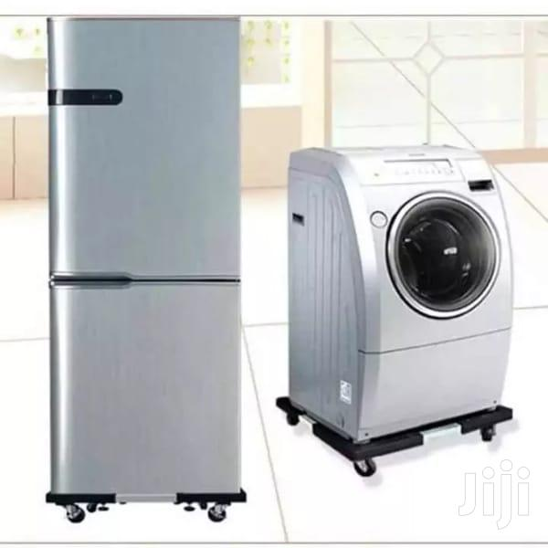 Adjustable Washing Machine Fridge Dish Washer Stand Base   Kitchen Appliances for sale in Westlands, Nairobi, Kenya