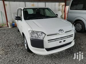 Toyota Probox 2014 White | Cars for sale in Mombasa, Tudor