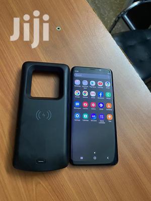 Samsung Galaxy S9 Plus 256 GB Black   Mobile Phones for sale in Nairobi, Nairobi Central