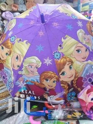 Cartoon Themed Umbrellas | Babies & Kids Accessories for sale in Nairobi, Nairobi Central