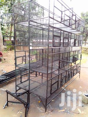 Rabbit Cages | Farm Machinery & Equipment for sale in Nakuru, Nakuru Town East