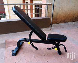 Heavy Duty Weight Lifting Bench Fitness Equipment | Sports Equipment for sale in Nairobi, Nairobi Central