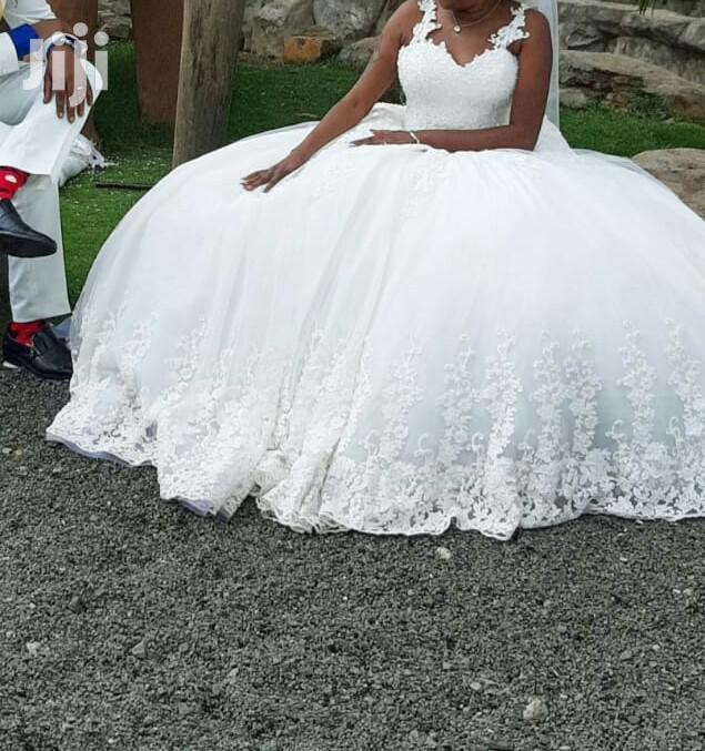 Wedding Gown for Sale | Wedding Wear & Accessories for sale in Dagoretti, Nairobi, Kenya