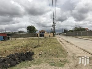 50 By 100 On Tarmac Syokimau   Land & Plots for Rent for sale in Machakos, Syokimau