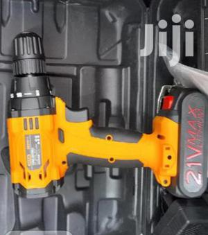 Trusted Brand Cordless Drill   Electrical Hand Tools for sale in Nairobi, Nairobi Central
