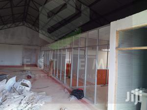 Godowns Offices Partitioning   Building & Trades Services for sale in Nairobi