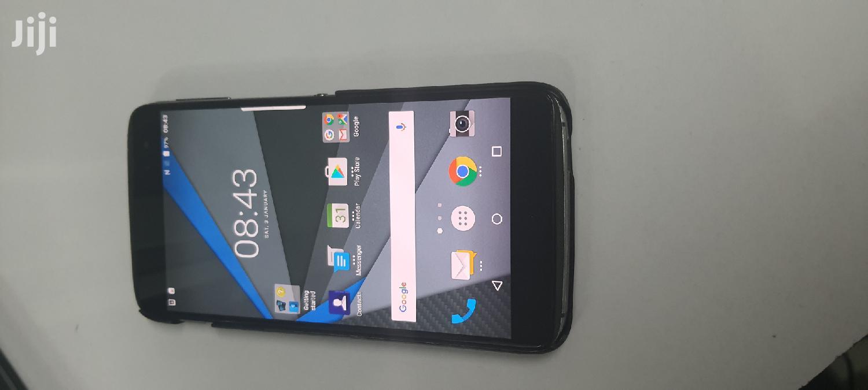 BlackBerry DTEK60 32 GB Black   Mobile Phones for sale in Nairobi Central, Nairobi, Kenya