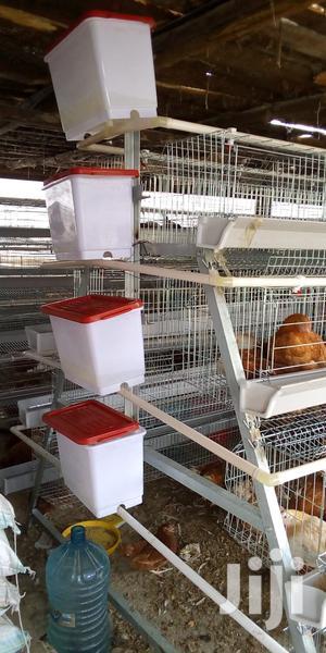 Chicken Cages | Farm Machinery & Equipment for sale in Nairobi, Imara Daima