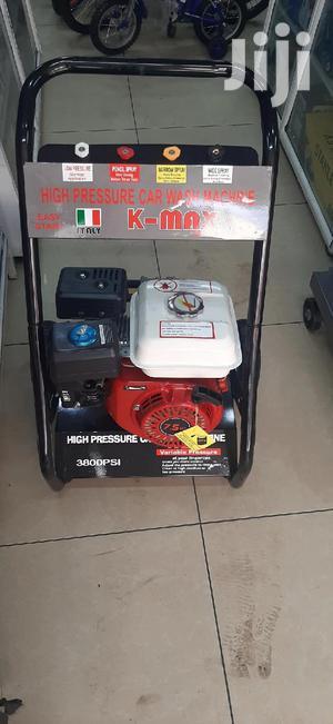 Car Wash Machine Petrol | Store Equipment for sale in Nairobi, Nairobi Central