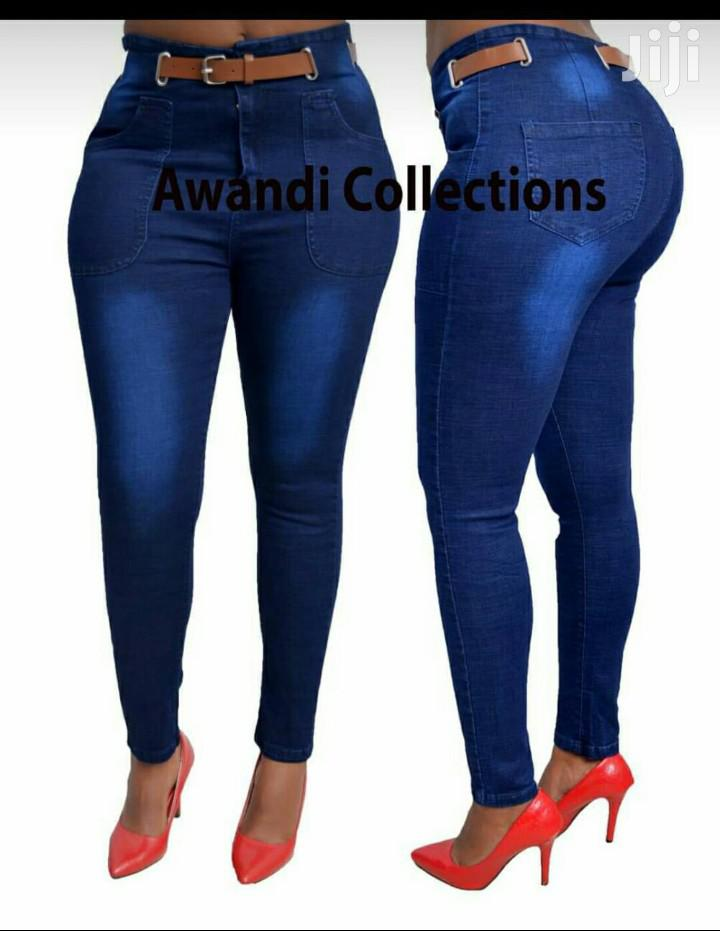 Ladies' Jeans Available