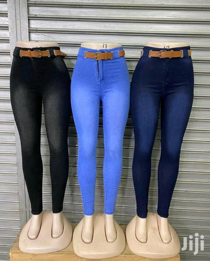 Ladies' Jeans Available   Clothing for sale in Nairobi Central, Nairobi, Kenya