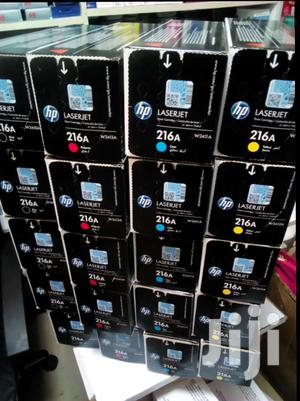 HP Laserjet 216A Toner Cartridges   Accessories & Supplies for Electronics for sale in Nairobi, Nairobi Central