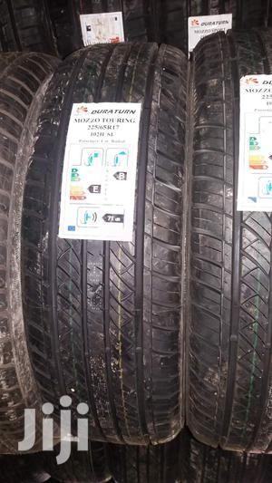225/65r17 102H Duraturn Tyres Is Made in China | Vehicle Parts & Accessories for sale in Nairobi, Nairobi Central