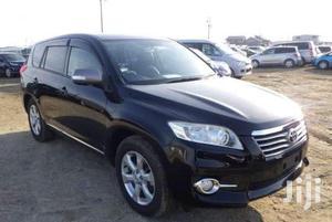 Toyota Vanguard 2014 Black | Cars for sale in Mombasa, Tononoka