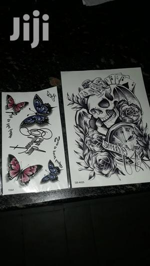 Tattoo Stickers   Tools & Accessories for sale in Nyeri Town, Kamakwa