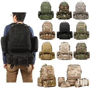 Military/Tactical Bags55l/Trekking/Hiking/Camping/Travelling | Bags for sale in Nairobi, Nairobi Central