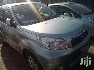 Daihatsu Be-Go 2014 Silver   Cars for sale in Mombasa, Mombasa CBD