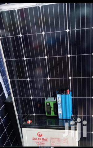 300watts Full Kit With 20yrs Warranty | Solar Energy for sale in Nairobi, Nairobi Central