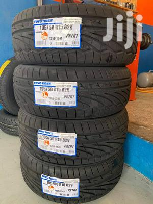 195/50 R15 Toyo Tyre 92V | Vehicle Parts & Accessories for sale in Nairobi, Nairobi Central