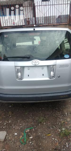 Toyota Succeed 2013 Silver | Cars for sale in Mombasa, Mvita