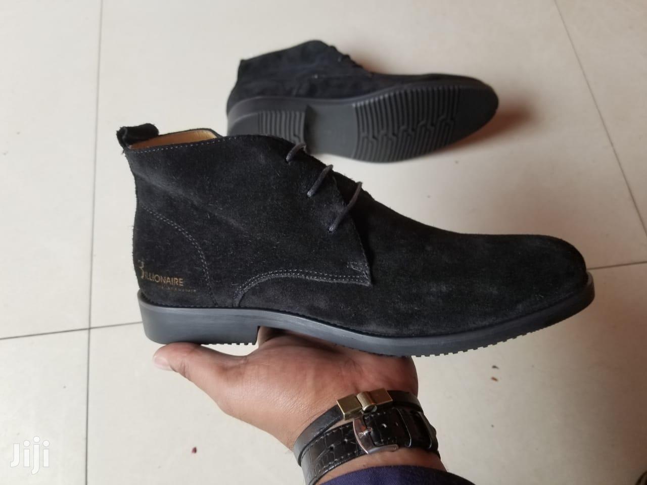 Billionaire Boots   Shoes for sale in Kilimani, Nairobi, Kenya