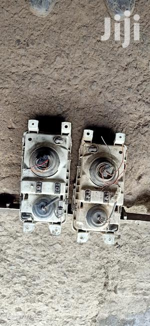 Headlights Nissan Matatu Qd | Vehicle Parts & Accessories for sale in Nairobi, Nairobi Central