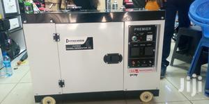 Premier 10kva Silent Generator Automatic Keystart Diesel | Electrical Equipment for sale in Nairobi, Nairobi Central