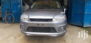 Mitsubishi RVR 2013 Gray   Cars for sale in Mombasa, Mvita