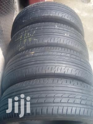 Ex Japan Tires 205/60/16 | Vehicle Parts & Accessories for sale in Nairobi, Ngara