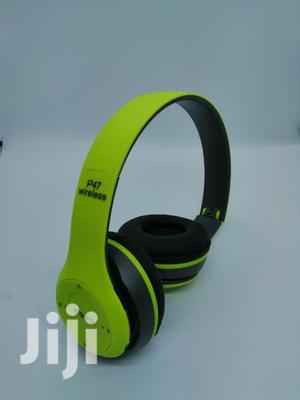 Amaya Wireless Headphones | Headphones for sale in Nairobi, Nairobi Central
