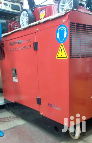 13kva Kupper Silent Generator Automatic Power Backup   Electrical Equipment for sale in Nairobi, Nairobi Central