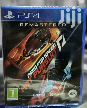 Need for Speed Hot Pursuit Remastered Ps4 | Video Games for sale in Nairobi, Nairobi Central