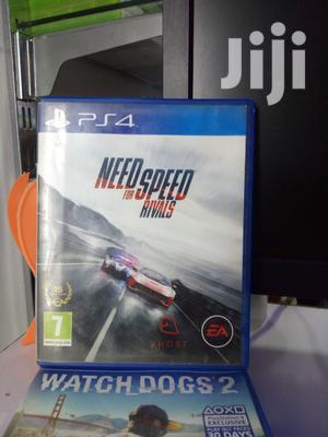 Ps4 Need for Speed Rivals | Video Games for sale in Nairobi, Nairobi Central
