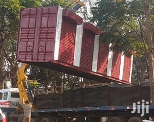 Shipping Containers For Sale And Fabrication   Manufacturing Equipment for sale in Machakos, Syokimau