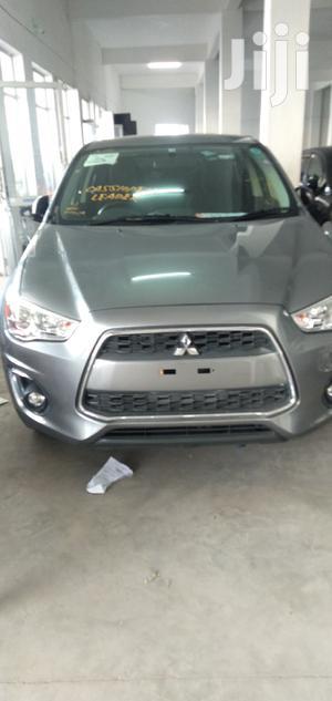 Mitsubishi RVR 2014 Gray | Cars for sale in Mvita, Majengo