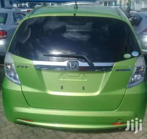 Honda Fit Hybrid   Cars for sale in Mombasa, Mvita