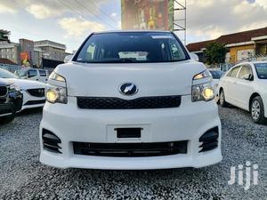 Toyota Voxy 2013 White | Cars for sale in Nairobi, Kilimani