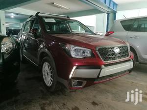 Subaru Forester 2013 Red | Cars for sale in Mombasa, Mvita
