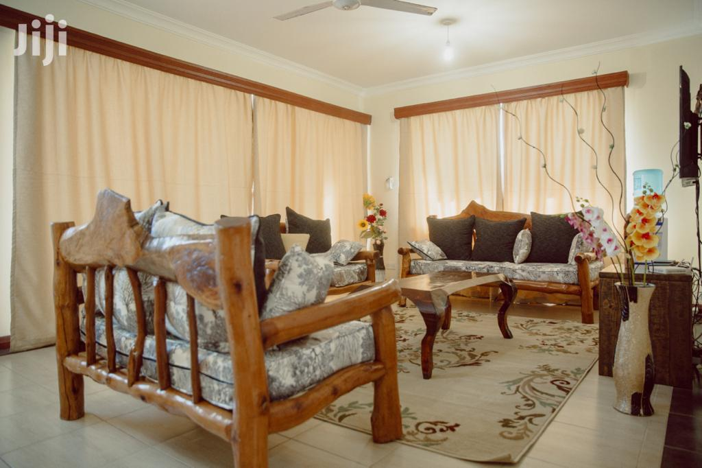 2 Bedroom Furnished Apartment Available For Holiday Rentals