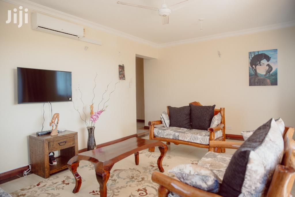 2 Bedroom Furnished Apartment Available For Holiday Rentals | Short Let for sale in Nyali Mkomani, Nyali, Kenya