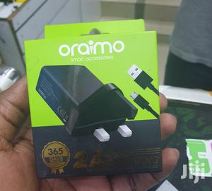 Original Oraimo Fast Charger | Accessories for Mobile Phones & Tablets for sale in Nairobi, Nairobi Central